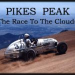 Classic Races – Ep05 : Pikes Peak – the race to the clouds (documentary) HD