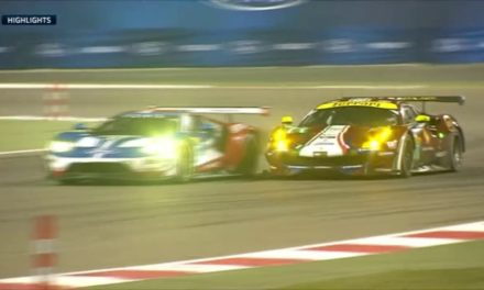 2017 WEC 6 Hours of Bahrain – Race Highlights after 3 hours