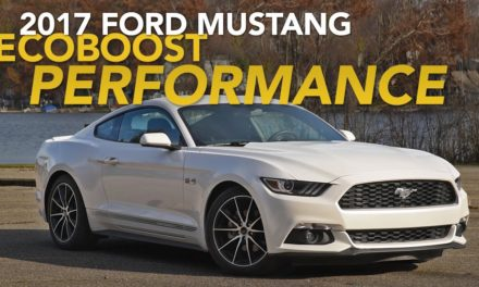 2017 Ford Mustang EcoBoost Performance Review: How Are the Warranty-Approved Performance Parts?