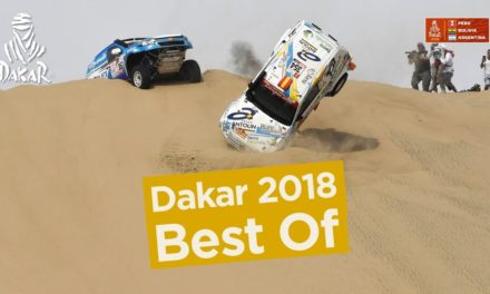 Best Of – Dakar 2018