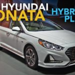 2018 Hyundai Sonata Hybrid, Plug-In & i30 N Race Car First Look – 2018 Chicago Auto Show