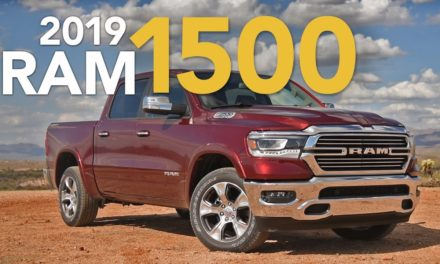 2019 Ram 1500 Review – First Drive