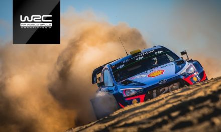 WRC – Vodafone Rally de Portugal 2018: Highlights Stages 2-4