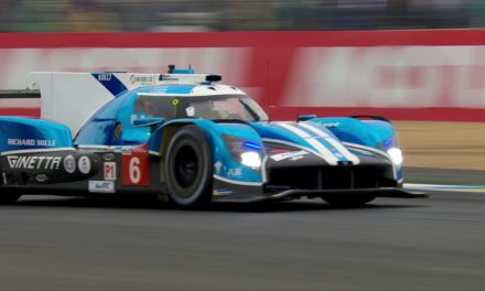 2018 24 Hours of Le Mans – Qualifying session 2 highlights