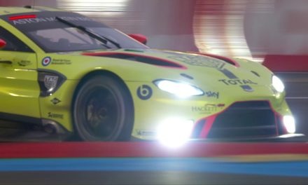 2018 24 Hours of Le Mans – Qualifying session 3 highlights